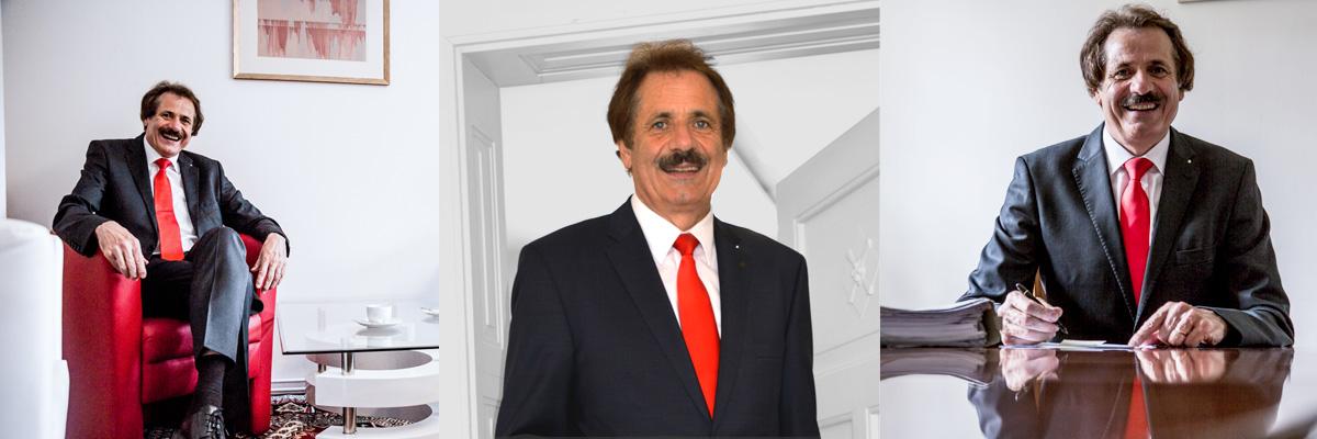 Oberlercher Rechtsanwalt