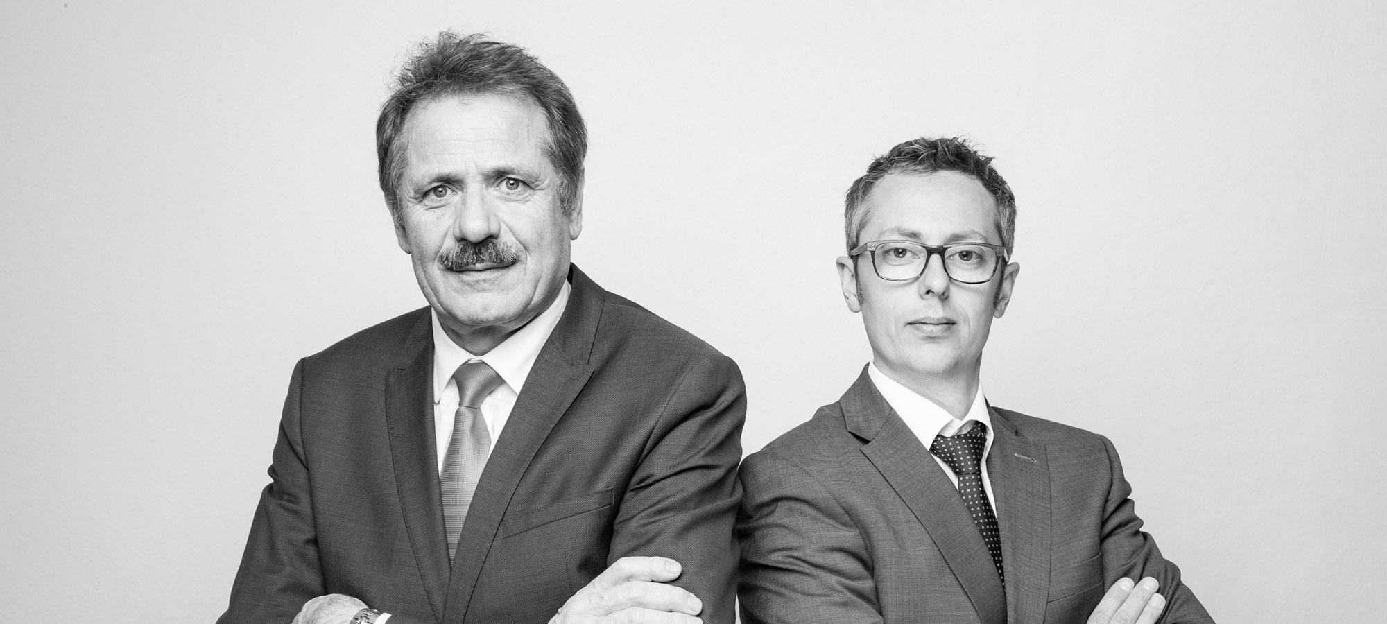 Rechtsanwälte Oberlercher und Ortner